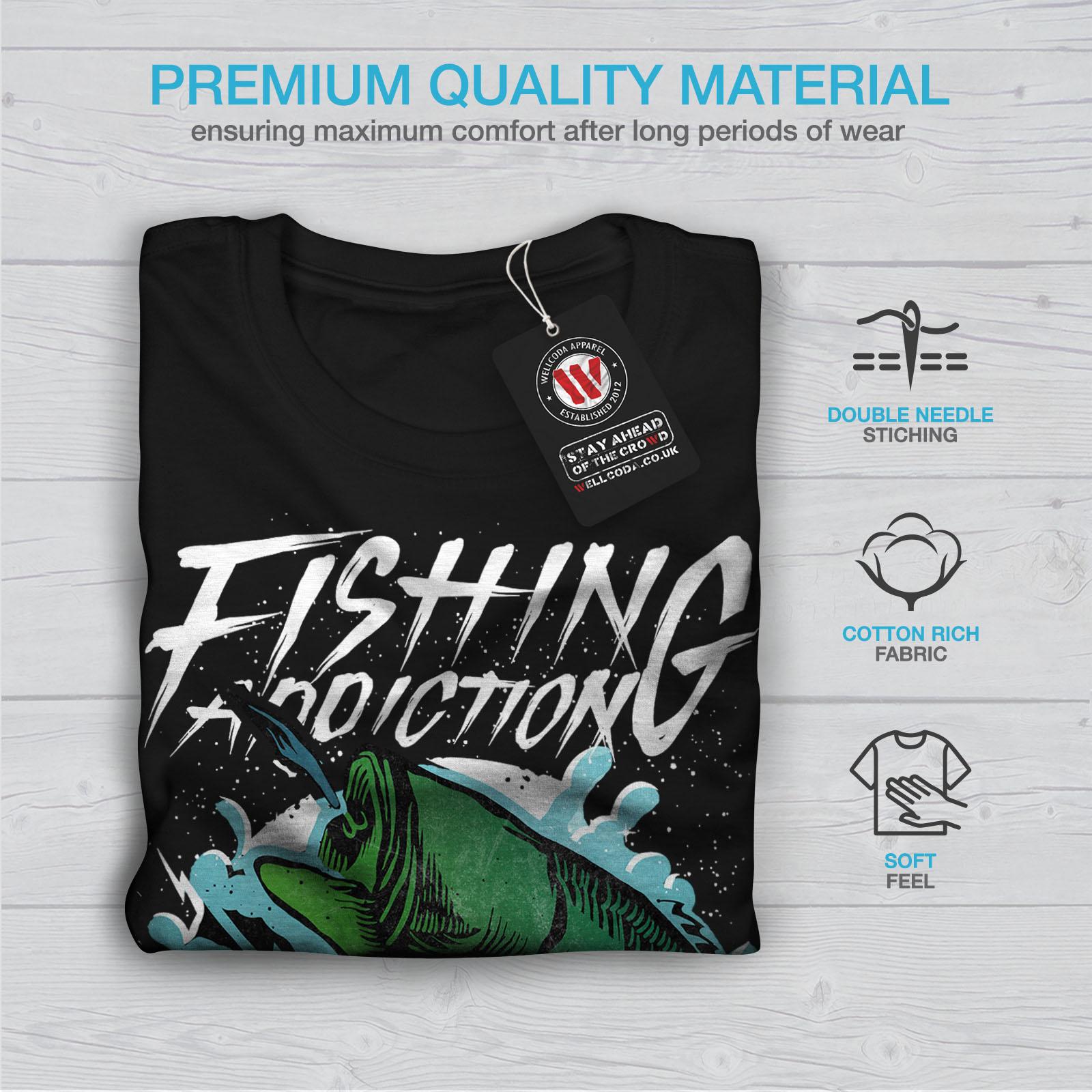 Fishing Hobby Women T-shirt NEWWellcoda