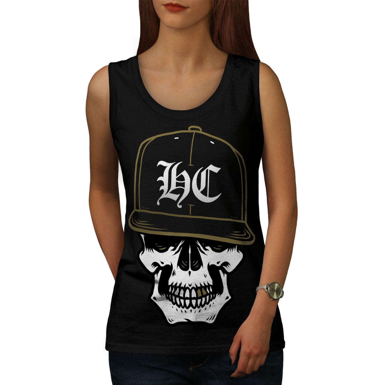 Rapper Casual Jumper wellcoda Skull Swag Gamer Mens Sweatshirt