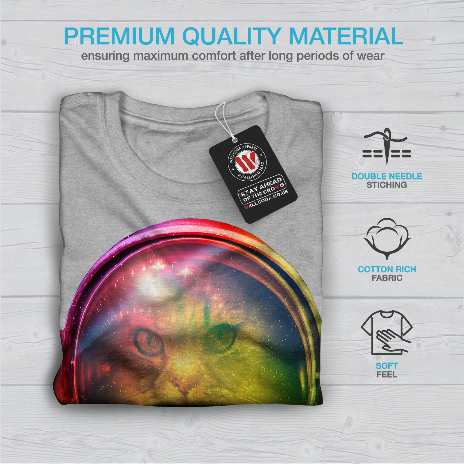 BOLF Mens T-Shirt Tee Short Sleeve Crew Neck Shirt Casual Print 3C3 Graphic