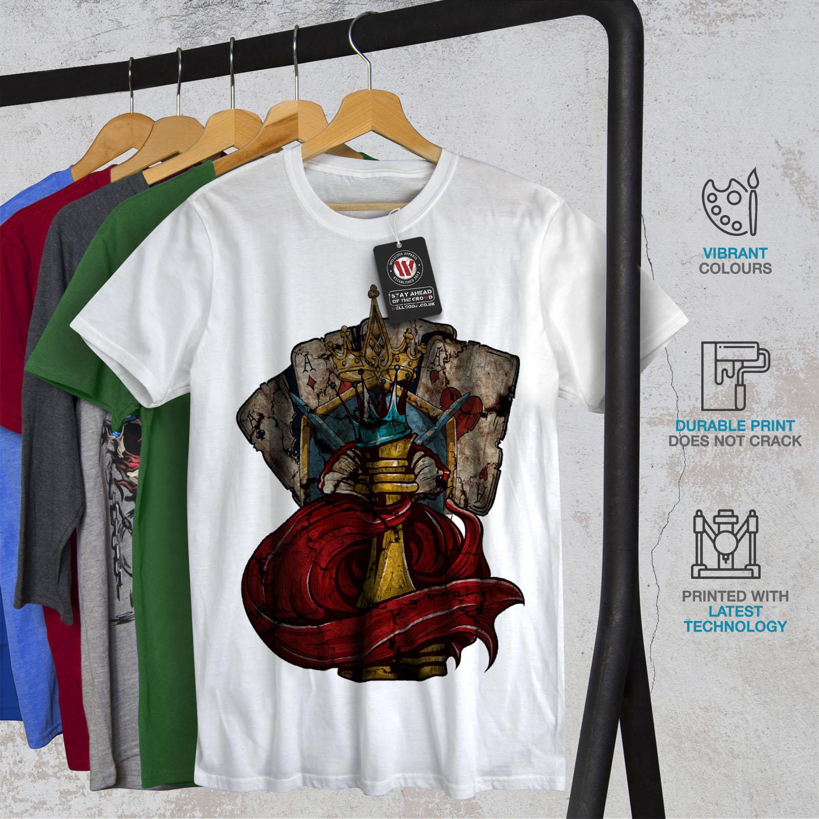 Queen of Cases Graffiti Mens Button Down Short Sleeve Shirt